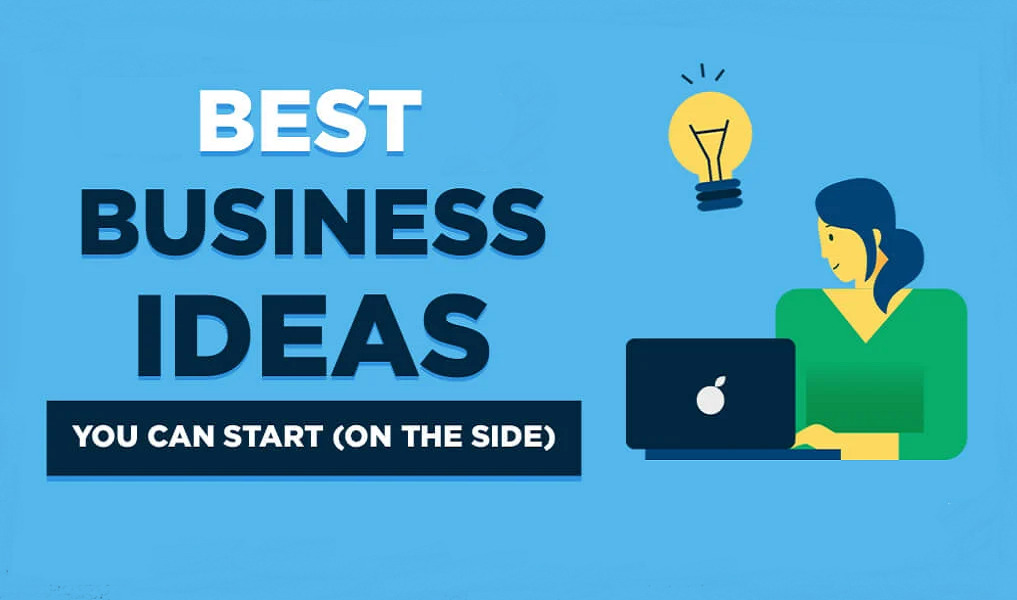 Business One Can Start With Limited or NO Capital