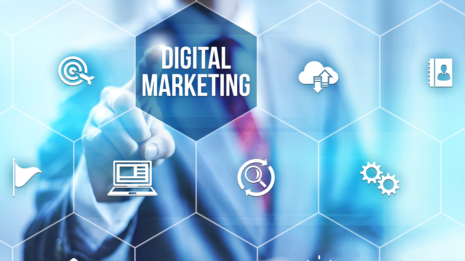 How to Choose the Right Service Provider for Your Digital Marketing Needs