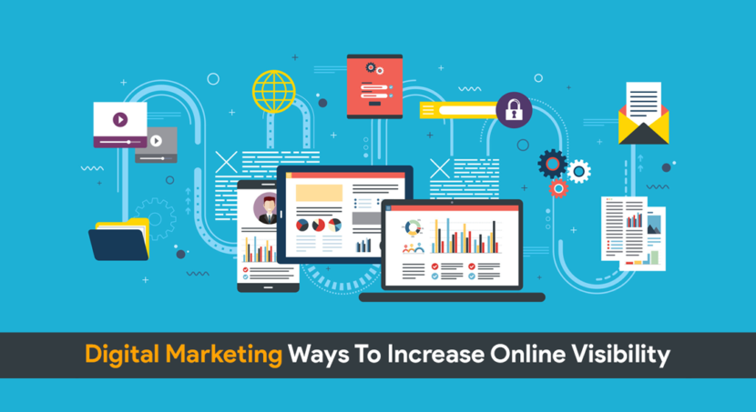 How to Increase Your Business's Online Visibility?